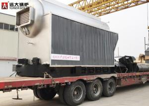 China 2 Ton Coal Fired Industrial Steam Boiler Energy Saving Steam Output on sale
