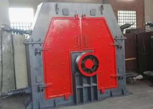 China Hydraulic Type Mining Crushing Equipment For Construction Building Material on sale