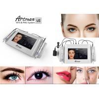 Professional artmexv8 cosmetic digital semi permanent makeup machine