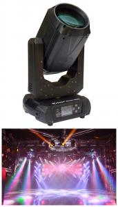 China Sharpy 9R 7R 260W 230W Beam Moving Head Stage Lights Disco Light For Wedding on sale