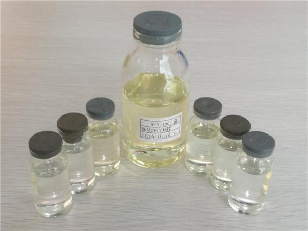 Liquid Anhydride Hardener Clear Epoxy Resin UV Resistant