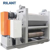 China Four Roller Flattening Expanded Metal Mesh Machine 2300 * 1650 * 1930mm Szie on sale
