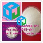 White crystalline powder Anabolic Steroid Hormonescas: 2392-39-4/Dexamethasone Sodium Phosphate