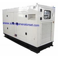 100kva  80kw Super Silent Diesel Generator Set With TD226B-6D Engine