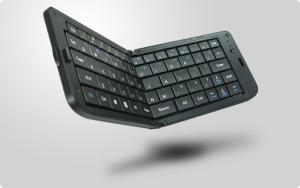 China VTL-K006B  New Folding Bluetooth Keyboard on sale