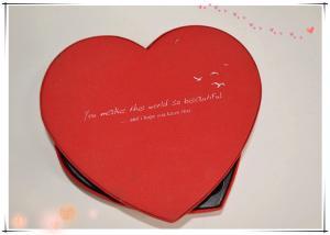 China sweet gift box,chocolate gift box on sale