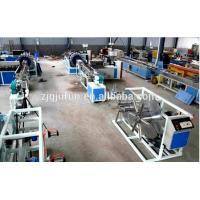 PVC transparent flexible pipe hose extrusion making machine/pvc soft hose pipe production line/manufactuing machine