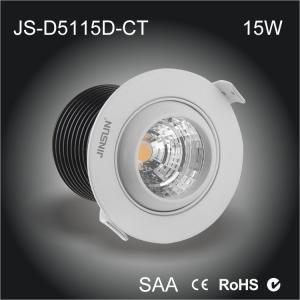 China led eyeball downlight lighting factory 15W led cob citizen downlight COB Epistar light on sale