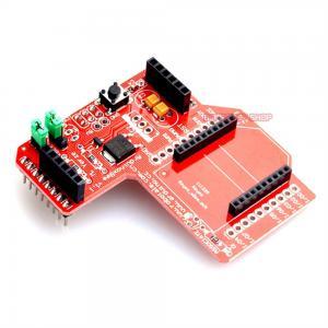China XBee Zigbee Shield for Arduino RF Wireless Module Expansion Board on sale