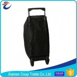 3336fdc62257 ... Quality Fashion Sky Travel Trolley Luggage
