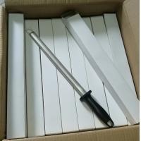 Kitchen Tools Diamond Knife Sharpener Sharpening Stick Diamond Tools
