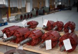 China Anhui EvoTec Power Generation Co., Ltd manufacturer