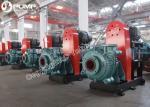 Weir Warman Horizontal Slurry Pump China