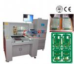 0.1mm Cutting Precision PCB Router Machine with Left Hand 0.8-2.5mm Routing Bits