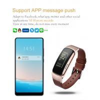 Talk Phone Smart Activity Bracelet Watch Compatible Smart Mobile Phone Device
