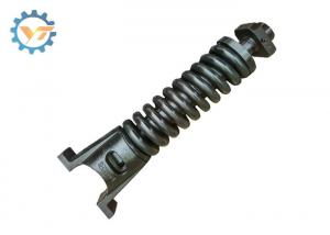 China HRC 48 Excavator And Bulldozer Track Adjuster Cylinder on sale
