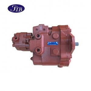 China Kyb Excavator Hydraulic Pump PSVD2-27E PSVD2-21E PSVD2-17E for EX55UR Liugong 906 on sale