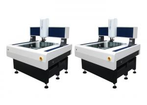 China High Speed Optical Measurement Equipment Powerful 2.5D With Software on sale