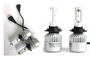 China 4000LM Car CSP S2 Led Headlight 6500K 36W H7 All In One Led Lamp on sale