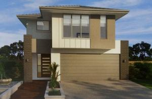 Quality Australian Standardssteel frame prefab houses Three Layers Prefabricated Steel for sale