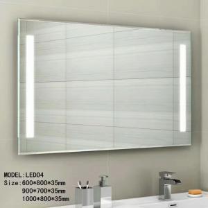 1200x800mm anti frog mirror modern iilluminated backlit bathroom rh ledwallmirror sell everychina com