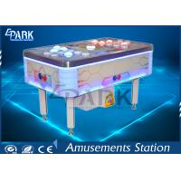 China Exciting Game Hit Beans Arcade Amusement Kids Coin Operated Game Machine 154W on sale
