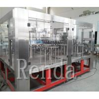 CE 9KW Carbonated Drink Filling Machine Carbonated Soda Small Bottle Filling Machine 8000BPH|10000BPH