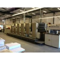 MITSUBISHI D3000-5 L (2008) Sheet fed offset printing press machine