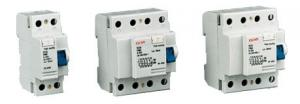 China F360 Residual Current Circuit Breaker on sale
