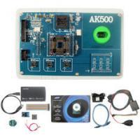 Mercedes Benz AK500 Car Key Programmer Obd2 Key Programmer Can Bus Programming