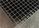 Easy Installation Steel Walkway Grating For Roof Drainage System Drain Cover