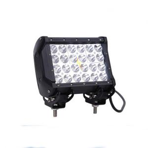 China High lumens flood beam or spot beam led construction working light on sale