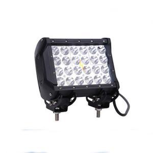 China High lumens flood beam or spot beam led construction working light on sale