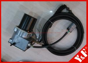 China Engine Constrol Accelacuator Step Motor for Hyundai Excavator 21EN-32200 on sale