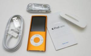 China Paypal Apple iPod nano digital player radio(16GB) on sale