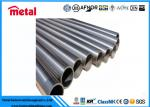 Cold Rolled Titanium Alloy Pipe Low Density ASTM B861 Acid Resistance