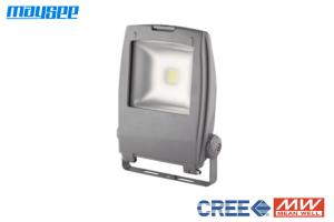China Epistar COB Chip 10W RGB LED Flood Light Outdoor IP65 for Landscape Lighting on sale