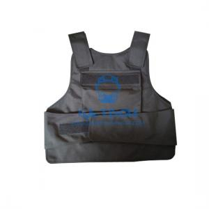 Quality bullet and stab proof vest / bulletproof vest stab resistant/ballistic and stab for sale