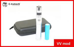 China Healthy Variable Voltage Electronic Cigarette Blue For Unisex on sale