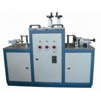 China Universal Impact Test Equipment Specimen Making Machine Sample Preparation on sale