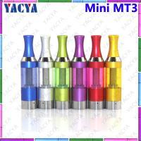 2014 Atomizer E Cig Vaporizer Mini MT3 Vaporizer Electronic Cigarette MT3