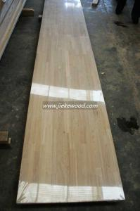 China Oak Finger Jointed Boards,furniture panel on sale
