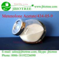 China Steroids powder,Methenolone Acetate powder,Methenolone acetate,Cas No.434-05-9 on sale