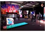 las pantallas LED interiores HD de 3m m llevaron el alquiler de la pantalla para los conciertos/las ceremonias 192 * 96m m