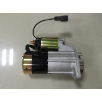China 23300-FU410F Forklift Engine Parts Nissan Starter Motor  For Nissan K25 on sale