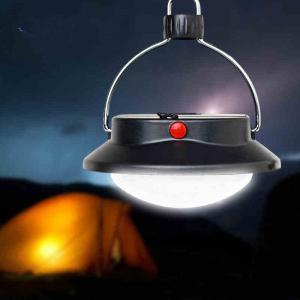 China 60LED Portable Solar Camping Light Solar Travel Emergency Light Solar Flashlight for Tent Hunting on sale