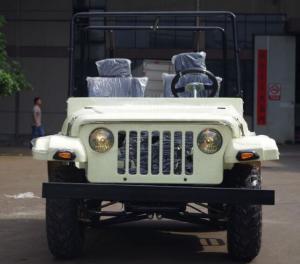 4 Storke CVT with Reverse 150cc UTV Buggy with Ce (JY-ATV020