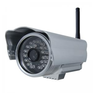 China Outdoor Digital Night Vsion iPhone View Webcam Monitor PTZ IP Camera Outdoor on sale
