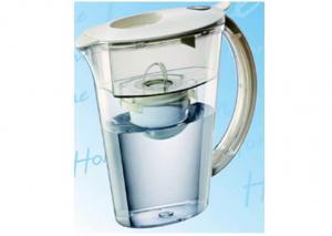 China Kitchen wares Health Water Filter Jug XJ-8K005, /plastic kitchenware /wooden kitchenware /ceramic kitchenware /silicone kitchenware on sale
