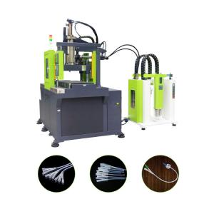 China Chinese Supplier LSR Injection Molding Machine For Medical Catheter on sale